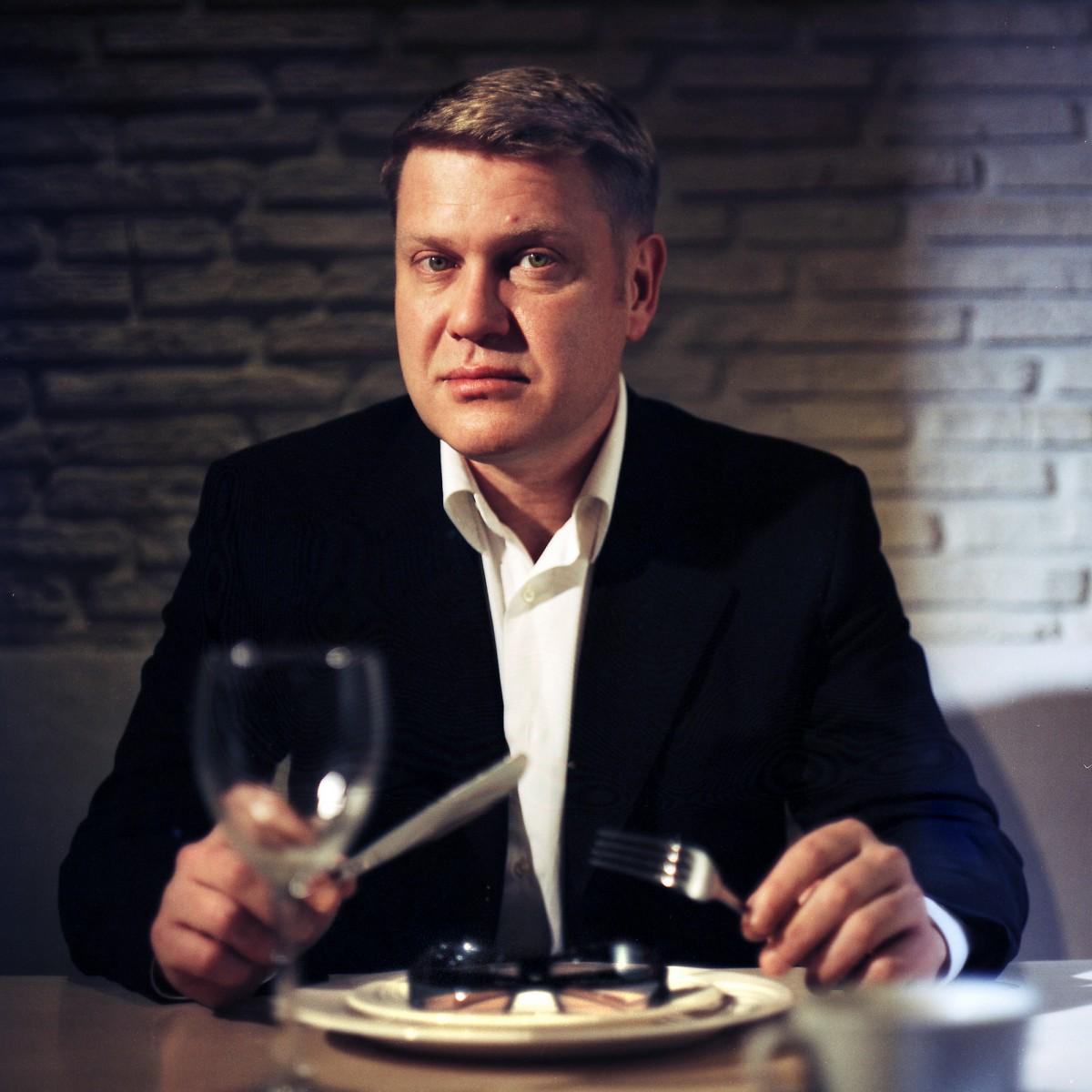 Владислав Галкин - биография, информация, личная жизнь, фото